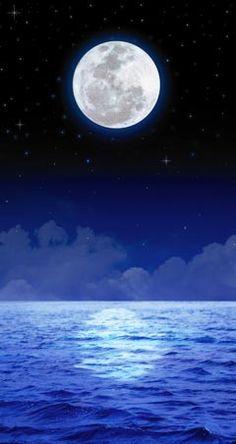 Abnehmen mit dem Mond: Viele Menschen haben damit gute Erfahrungen gemacht, aber ohne das Wissen um Mondphasen und Tierkreiszeichen geht es nicht ...