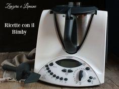 Vi presento una raccolta piuttosto eterogenea di ricette Bimby. Piatti realizzati con questo elettrodomestico e presentati con foto passo passo.