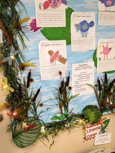 So cute for my Garden themed classroom!