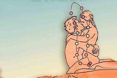 CUANDO SE UNEN LAS ENERGÍAS INTIMAMENTE - Evolución consciente