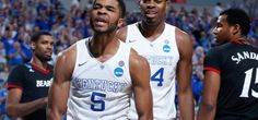 2015 March Madness Sweet 16 Picks, Odds, and Predictions