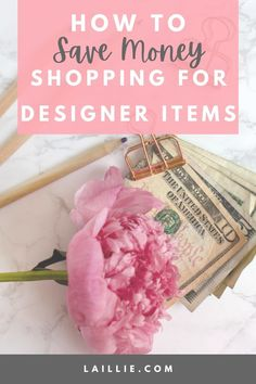 6 Tips on how to save money while shopping for designer outfits. Designer items are known to be quite expensive. Therefore, it is a wonderful idea to have a few methods and tricks up your sleeve which help you to save money doing so. Learn how to save money by shopping for designer items by reading my blog post! Gucci Ace Sneakers, A Day To Remember, Luxury Shop, Sell Items, Ways To Save Money, Saving Money, Luxury Fashion, About Me Blog, Lifestyle