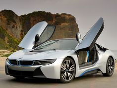 BMW's New Hybrid Supercar Is Thrilling—And Somehow Practical | Autopia | WIRED