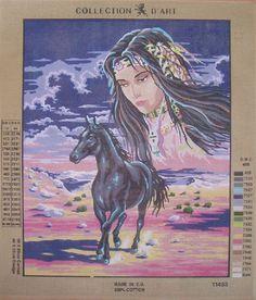 Collection d'Art 11.453