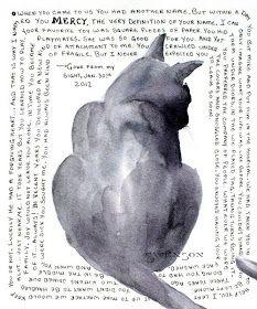Brenda Swenson: Illustrated Journals