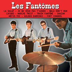 """Decouvrez les nouveautés CD rock français - RDM Edition Les Fantômes et leurs """"Big Sound"""" Guitares Rendez-vous sur notre site d'achat CD musique en ligne : http://www.rdm-edition.fr/achat-cd/les-fantomes-et-leurs-big-sound-guitares/A001055442.html"""