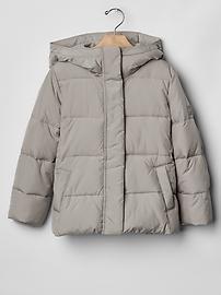 PrimaLoft® Luxe classic puffer jacket