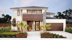 The great design of Alto home delivers innovative two-storey living at its best, perfect for big families. Check out this lovely home by Metricon now. New Home Designs, South Wales, Great View, Home Fashion, Melbourne, New Homes, House Design, Mansions, House Styles