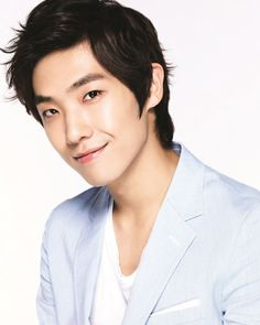 MBLAQ's Lee Joon selected as newest spokesmodel for 'Acne Stress GO AWAY' Campaign