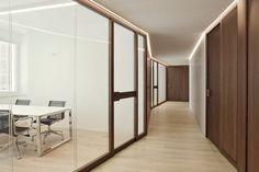 Studio Legale in Pordenone _ sede uffici, Pordenone, 2016 - Nodoo srl