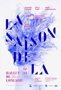 CCN Ballet de Lorraine – Saison 2012/2013 – Les Graphiquants