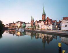 Lübeck, Schleswig-Holstein