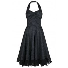 Great Pin up dress, think I'll get my Mom to make it at that price!