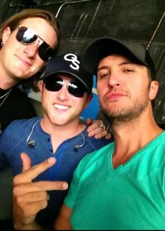 Cole Swindell and Luke Bryan - Bing Images