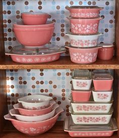 How would you describe this? Pyrex