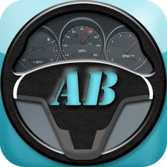 Check out this amazing Alberta Driver Test app