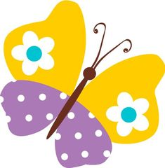 Simple line butterfly Butterfly Quilt, Butterfly Art, Flower Art, Butterflies, Applique Patterns, Applique Designs, Cinderella Birthday, Clip Art, Cute Clipart