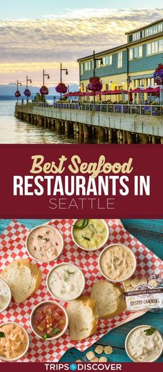 10 Best Seafood Restaurants in Seattle Resident Name: Roddy RicchEvent Name: Roddy RicchDate: Location: Seattle, WAEvent Venue: Showbox at the Market Seafood Restaurants Seattle, Best Seafood Restaurant, Seattle Travel Guide, Seattle Vacation, Best Seattle Hotels, Seattle Washington, Washington State, Seafood Place, Fresh Seafood