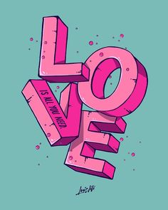 31 Remarkable Lettering and Typography Designs for Inspiration Graphic Design Print, Graphic Design Typography, Lettering Design, Graphic Design Illustration, Typography Layout, Typography Poster, Wonderful Day, Cartoon Letters, Graffiti Lettering
