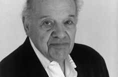 Gerald Stern Awarded 2014 Frost Medal