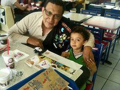 Grandes momentos en El Salvador