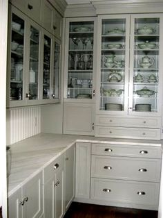 Butlers Pantry I want this!!!