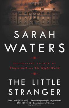 The Little Stranger: Sarah Waters: 9781594484469: Amazon.com: Books