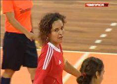 Rita Martins faz gol de outro mundo no Futsal - AC Variedades