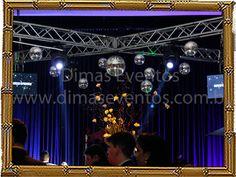 O melhor do Som! Dimas Eventos! Veja no Guia Novas Noivas:http://bit.ly/1FCrrbl