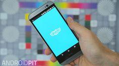 skype: Realiza llamadas desde tu antiguo smartphone con wifi...