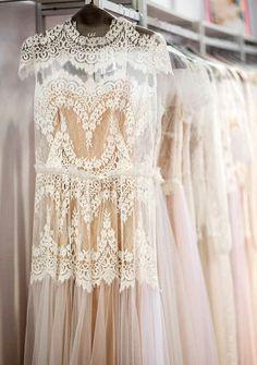 La parfaite robe de mariée
