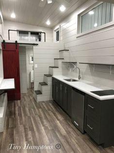 The Frac 24ft Tiny House by Tiny Hamptons 006