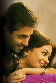 Hum Dil De Chuke Sanam is a romantic drama film directed by Sanjay Leela Bhansali. It was released in the English-speaking world as Straight from the Heart. The film stars Salman Khan, Ajay Devgan, and Aishwarya Rai released on June 1999