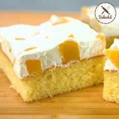 Easy Cake Recipes - New ideas Pumpkin Cheesecake Recipes, Easy Cake Recipes, Easy Desserts, Cookie Recipes, Dessert Recipes, Postres Filipinos, Bon Dessert, Grands Parents, Filipino Desserts