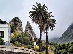 Los Roques / The Rocks @Hermigua (La Gomera)