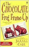 The Chocolate Frog Frame-Up (Chocoholic Series #3)