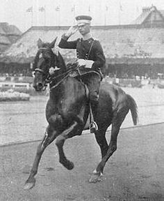 Friedrich Leopold Harry von Rochow was a German horse rider who competed in the 1912 Summer Olympics. Friedrich Leopold Harry von Rochow wa competed in many Olympic Equestrian Events and win honors for their nation.