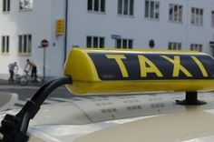 How to Make Your Car a Taxi