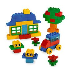 Lego Duplo Simple Formula One Race Car Legos Pinterest Lego Duplo