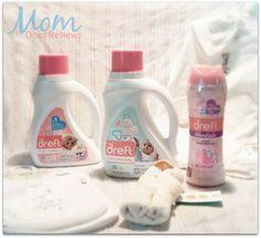 Dreft Baby Shower Giveaway (APV $75)