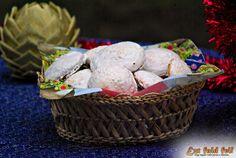 Ezt fald fel!: Mézes puszedli, az elengedhetetlen karácsonyi süte...