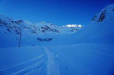 #Vallée #Blanche #Ouverte #Peyragudes #NPY #Vacances #Fevrier