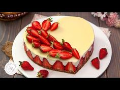 Appetizers For A Crowd, Best Appetizers, Appetizer Recipes, Raspberry Coffee Cakes, Jello Desserts, Superfood Recipes, Cheesecakes, Sweet Tooth, Food And Drink