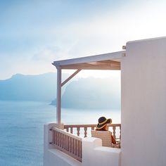 Relaxing - Resort - Spa - Santorini, Greece
