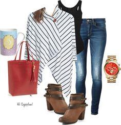 Hi Sugarplum!: {Best of 2014} Fashion + Style