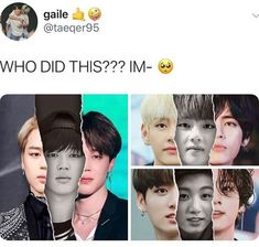 Just a bts memes story to make y'all smile :) Namjoon, Bts Taehyung, Bts Jimin, Bts Bangtan Boy, Jhope, Foto Bts, Bts Photo, Vmin, Jikook
