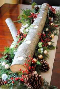 Top 40 Christmas Wedding Centerpiece IdeasIf you are planning a cozy and traditional Christmas wedding, table centerpieces can turn out to be your real show stealers. Amazing designs with candles, pine cones, ornaments, and wood slices can add festive vibes to your wedding decor. These centerpieces…