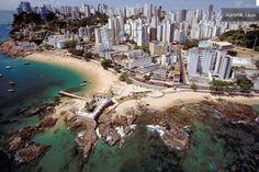 Porto da Barra - Salvador