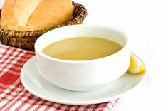 Soup Maker Recipe: Red Lentil Soup Recipe