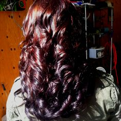 2 toned hair